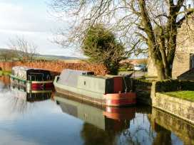 Canal Cottage - Yorkshire Dales - 942543 - thumbnail photo 12