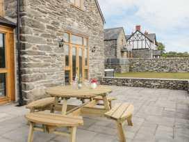 The Barn - North Wales - 942902 - thumbnail photo 41