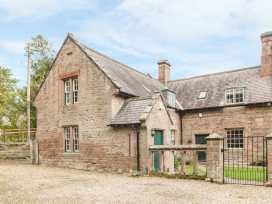 Gardener's Cottage - Northumberland - 942932 - thumbnail photo 1