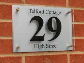 Telford Cottage - Norfolk - 943441 - thumbnail photo 3