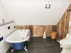 Honeyford Cottage - Devon - 943671 - thumbnail photo 13