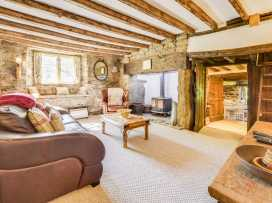 Honeyford Cottage - Devon - 943671 - thumbnail photo 4
