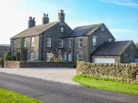 Hazlehead House - Peak District - 943795 - thumbnail photo 2