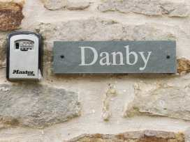 Danby Lodge - Cotswolds - 943808 - thumbnail photo 2