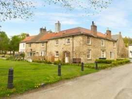 Corner Cottage - Yorkshire Dales - 943949 - thumbnail photo 1