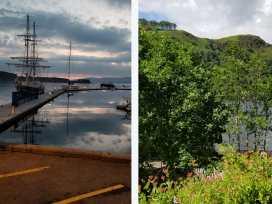 Awe View Railway Cottage - Scottish Highlands - 943993 - thumbnail photo 19