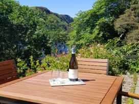 Awe View Railway Cottage - Scottish Highlands - 943993 - thumbnail photo 2