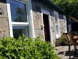 Awe View Railway Cottage - Scottish Highlands - 943993 - thumbnail photo 1