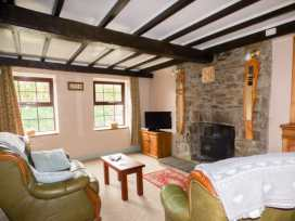 Old Railway Inn Cottage - Mid Wales - 944008 - thumbnail photo 4