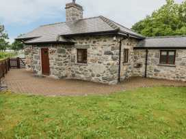 Glanllyn Lodge - North Wales - 944748 - thumbnail photo 2
