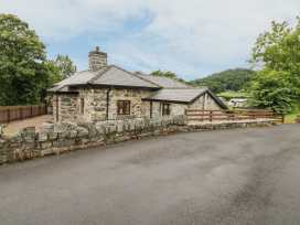 Glanllyn Lodge - North Wales - 944748 - thumbnail photo 1
