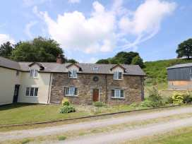 Cefn Cottage - Mid Wales - 945140 - thumbnail photo 28