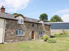 Cefn Cottage - Mid Wales - 945140 - thumbnail photo 1