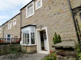 Cherry Tree Cottage - Yorkshire Dales - 946156 - thumbnail photo 1