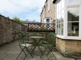 Cherry Tree Cottage - Yorkshire Dales - 946156 - thumbnail photo 2