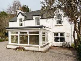 Bridgend House - Scottish Highlands - 946252 - thumbnail photo 1
