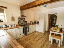 Old Hay Barn - Yorkshire Dales - 946821 - thumbnail photo 6