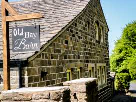Old Hay Barn - Yorkshire Dales - 946821 - thumbnail photo 2