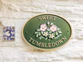 Sweet Tumbledown - Devon - 947016 - thumbnail photo 3