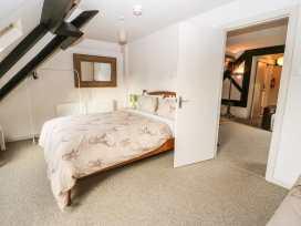 The Coach House - Peak District - 947168 - thumbnail photo 17
