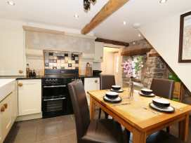 Bank Cottage - Peak District - 947874 - thumbnail photo 9