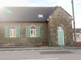No 1 Church Cottages - South Wales - 948465 - thumbnail photo 1