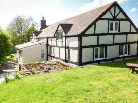 Lea Cottage - Shropshire - 948535 - thumbnail photo 4