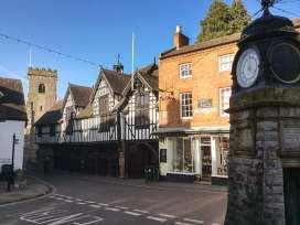 Lea Cottage - Shropshire - 948535 - thumbnail photo 22