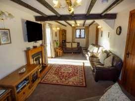 Bank End Barn - Lake District - 948832 - thumbnail photo 3