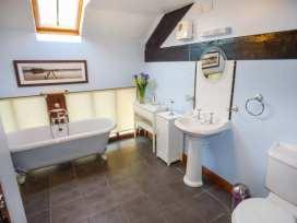 Bank End Barn - Lake District - 948832 - thumbnail photo 14