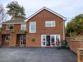 Plum Hill Apartment - Shropshire - 949423 - thumbnail photo 1