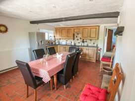 Game Keepers Cottage - Peak District - 949497 - thumbnail photo 4