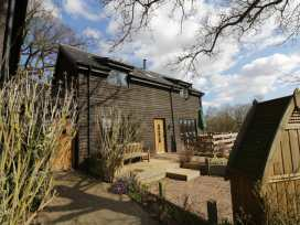 The Boathouse Cottage - Norfolk - 949617 - thumbnail photo 2