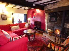 Westgate Cottage - Devon - 949659 - thumbnail photo 2