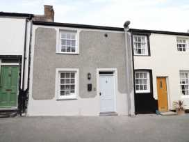Sandy Shell Cottage - North Wales - 949798 - thumbnail photo 1