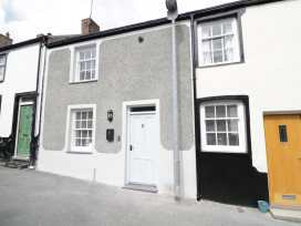 Sandy Shell Cottage - North Wales - 949798 - thumbnail photo 8