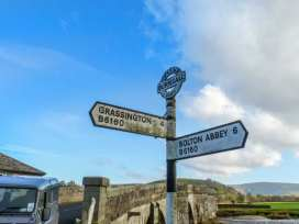 Valley View - Yorkshire Dales - 949975 - thumbnail photo 18