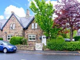 Jasmine Cottage - Northumberland - 950086 - thumbnail photo 14