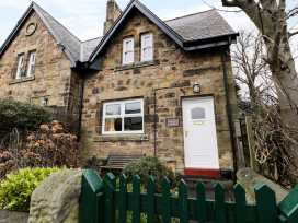 Jasmine Cottage - Northumberland - 950086 - thumbnail photo 16
