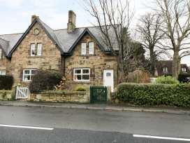 Jasmine Cottage - Northumberland - 950086 - thumbnail photo 1