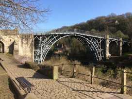 Bridge View Cottage - Shropshire - 950088 - thumbnail photo 11