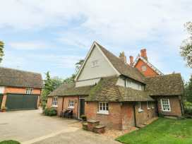 The Dower House - Central England - 950124 - thumbnail photo 2