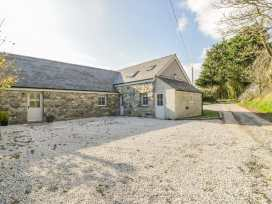 Horseshoe Cottage - North Wales - 950255 - thumbnail photo 1