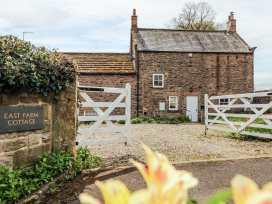 East Farmhouse Cottage - Northumberland - 950451 - thumbnail photo 1