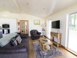 Squirrel Lodge - Yorkshire Dales - 950869 - thumbnail photo 6