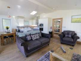 Squirrel Lodge - Yorkshire Dales - 950869 - thumbnail photo 4