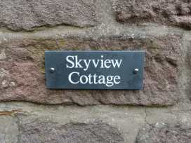 Skyview Cottage - Peak District - 950920 - thumbnail photo 2