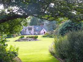 The Gatehouse at Cwmweeg - Mid Wales - 951148 - thumbnail photo 38