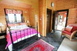 Lynn Croft Lodge - Shropshire - 951242 - thumbnail photo 14