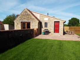 The Stone Barn - Somerset & Wiltshire - 951336 - thumbnail photo 2